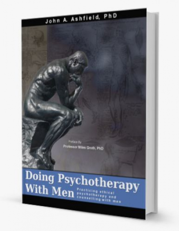 Doing Psychotherapy With Men
