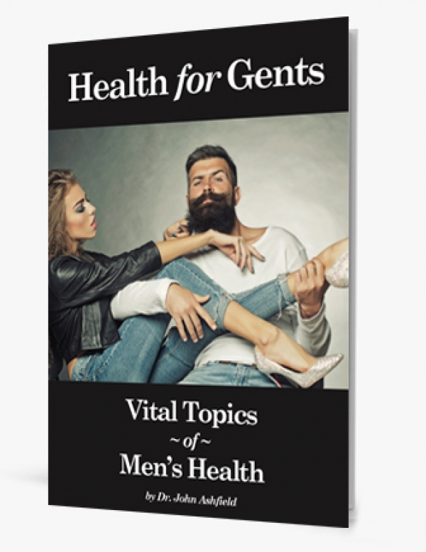 Health for Gents