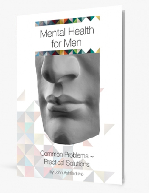 Mental Health for Men